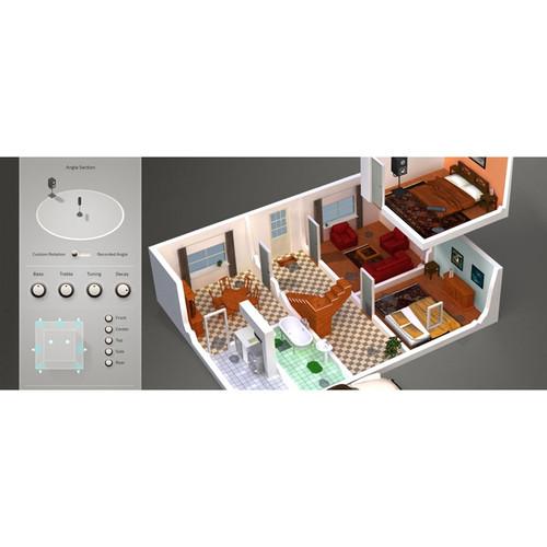 Audio Ease Indoor