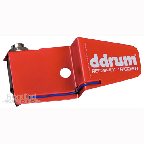 Ddrum Red Shot Trigger
