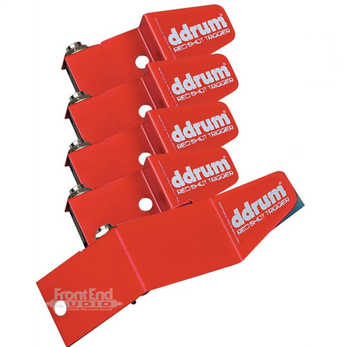 Ddrum Red Shot Trigger Kit