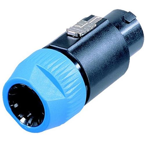 Rapcohorizon NL8FC 8-Pole Speakon Cable Connector