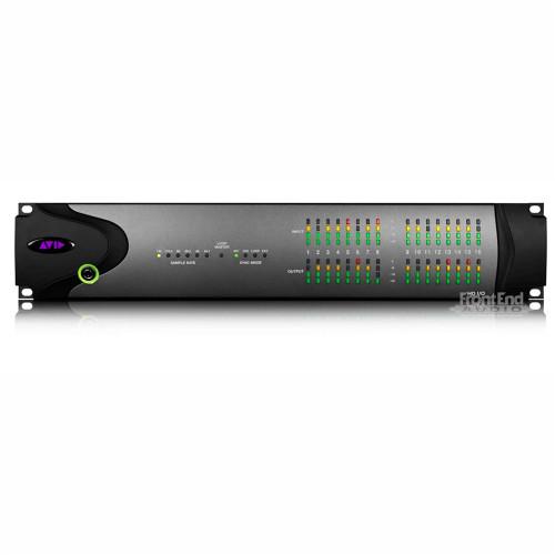 Avid Pro Tools HD I/O 8x8x8