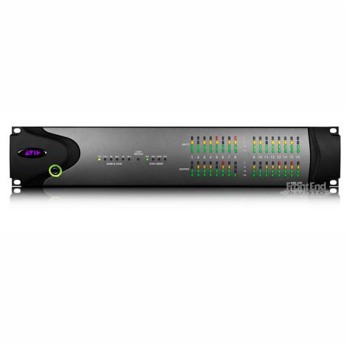 Avid Pro Tools HD I/O 16x16 Analog