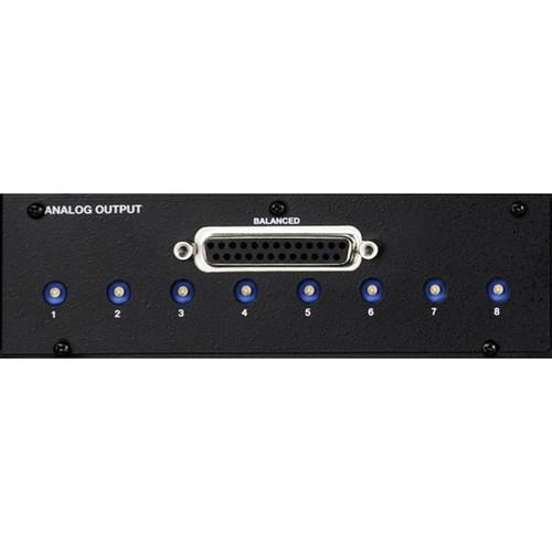 Avid Pro Tools HD I/O DA