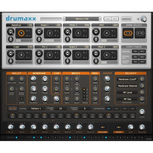Image Line Drumaxx