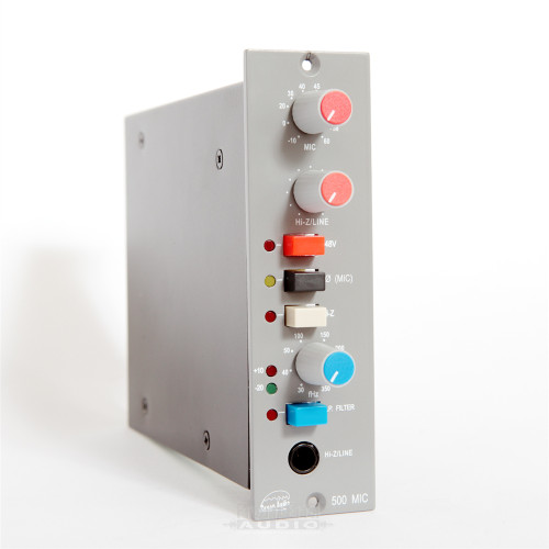 Ocean Audio 500 Mic Pre