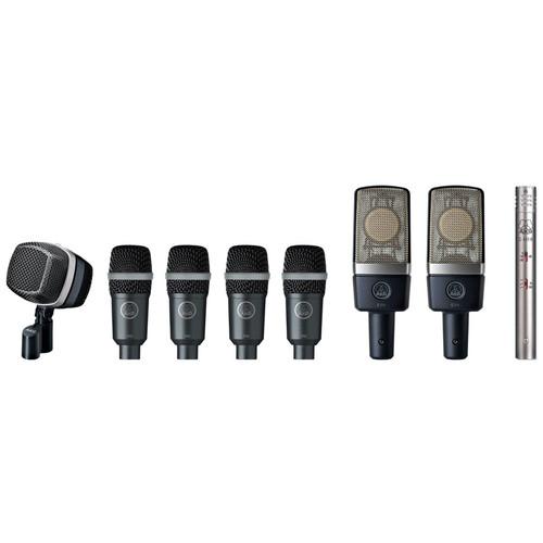 AKG Drumset Premium