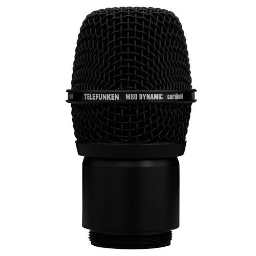 Telefunken M80-WH