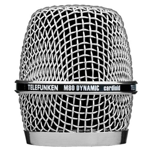 Telefunken Elektroakustik M80 Head Grill