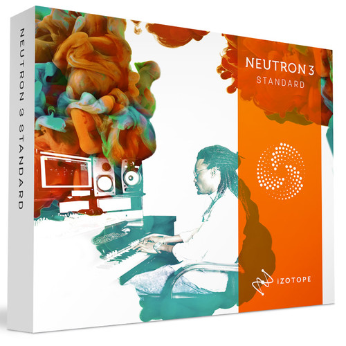 iZotope RX 7 Audio Restoration Software | FrontEndAudio com