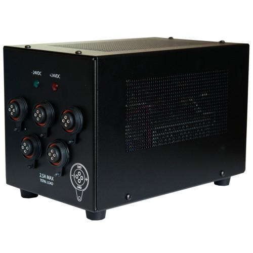Rupert Neve Shelford 5-Way Power Supply