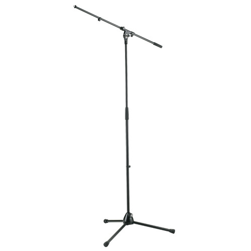 K&M 210/2 Microphone Stand