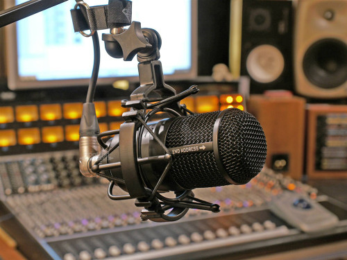 Telefunken M82 Broadcast Package