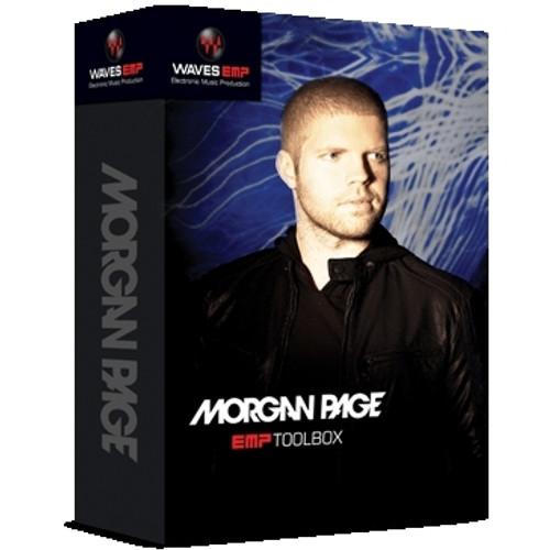Waves Morgan Page EMP Toolbox
