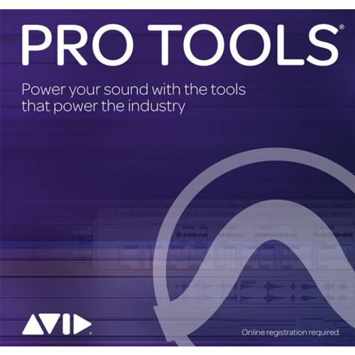 Avid Pro Tools EDU