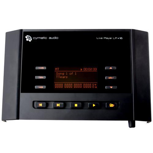 Cymatic Audio LP-16