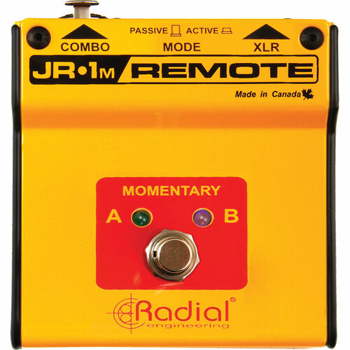 Radial JR1-M