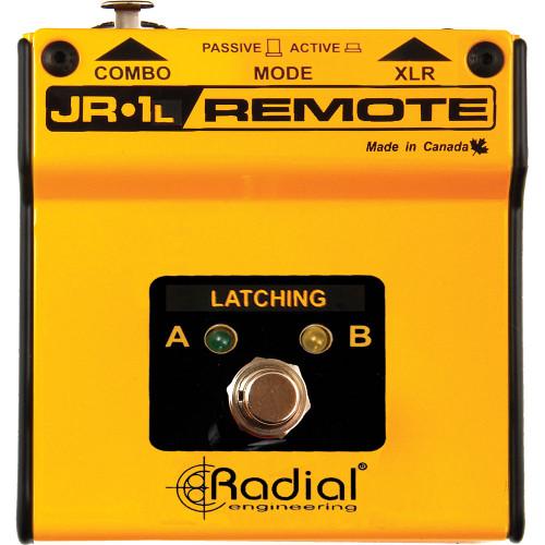 Radial JR1-L