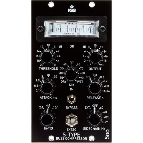 IGS S-Type VU