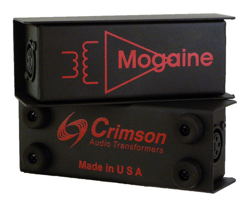 Crimson Audio Mogaine