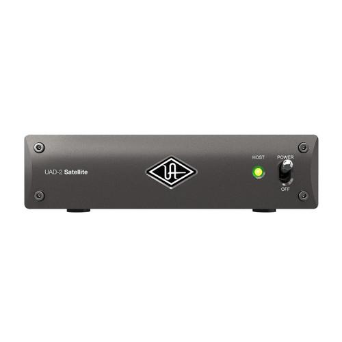 Universal Audio UAD-2 Satellite Thunderbolt 3 OCTO Core