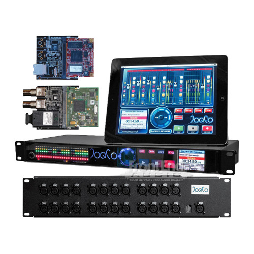 JoeCo BlackBox BBR1MP-BUNDLE2