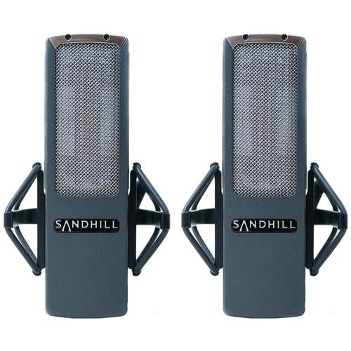 Sandhill Audio 6011A