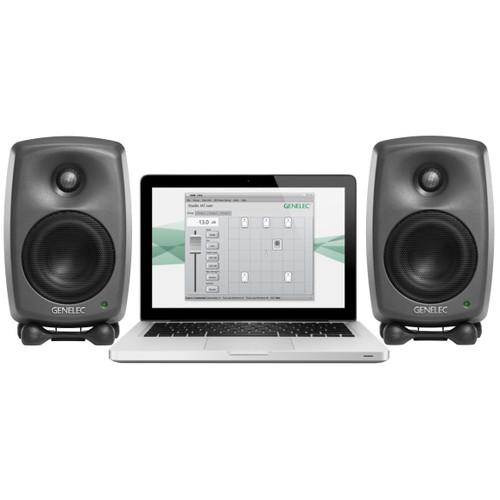 Genelec 8330 Stereo SAM