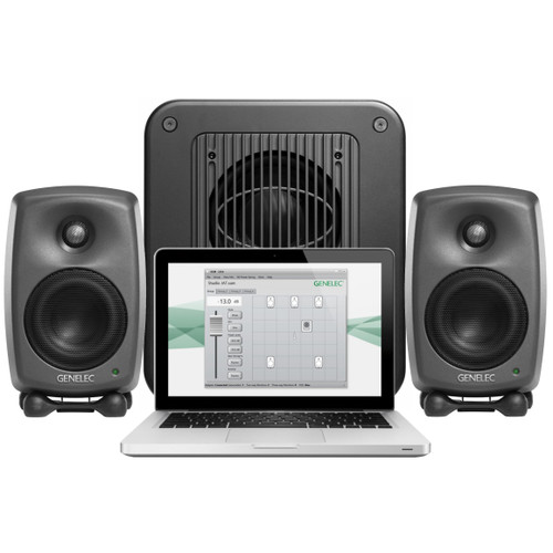 Genelec 8330.LSE Triple SAM