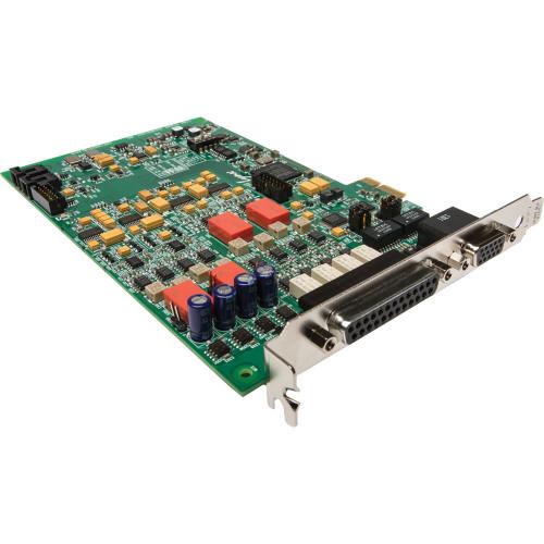 Lynx E44 PCI Express Card