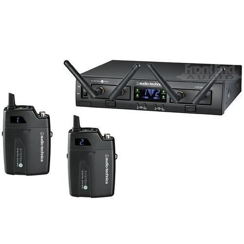 Audio Technica ATW-1311
