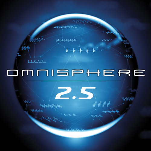 Spectrasonics Omnisphere 2 5 Upgrade