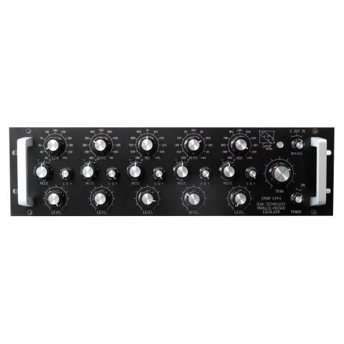 Gyraf Audio G14-S Equalizer