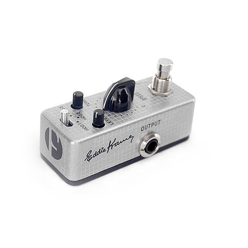 F-Pedals PhazeVibe