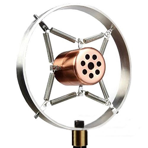 Placid Audio Copperphone Mini