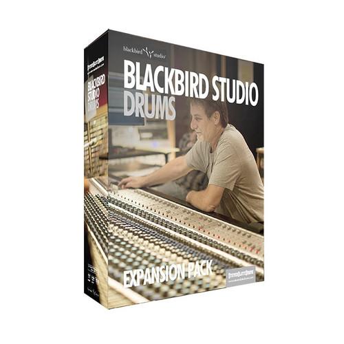 Steven Slate Drums Blackbird