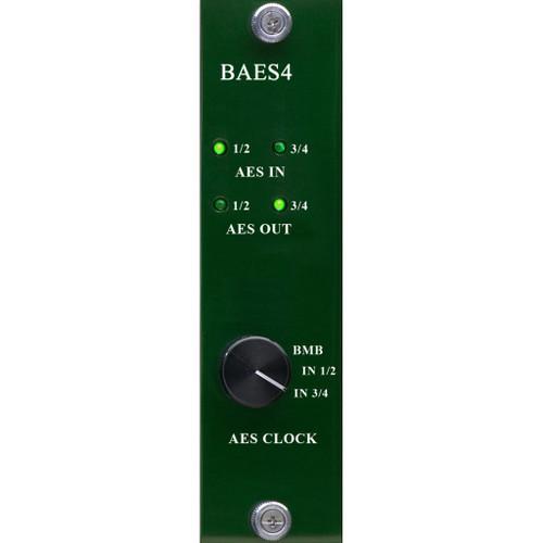 Burl Audio BAES4