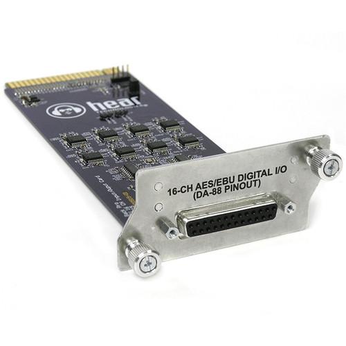 Hear Technologies AES Card