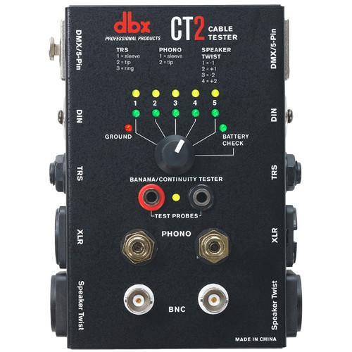 DBX CT-2