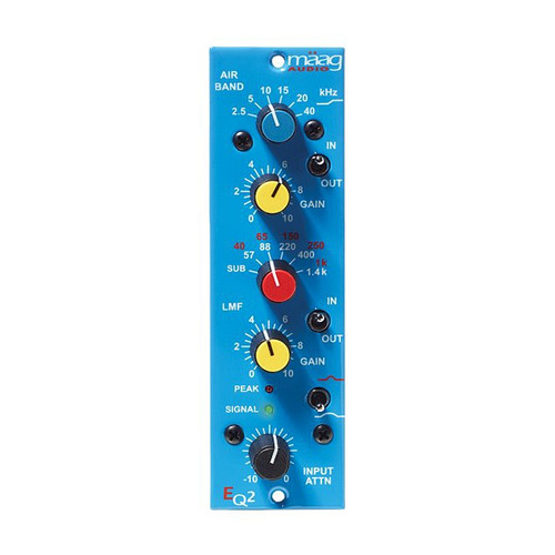 Maag Audio EQ2
