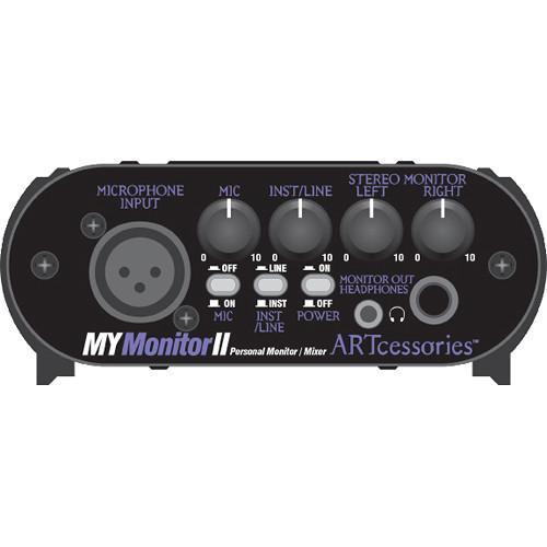ART MyMonitor II