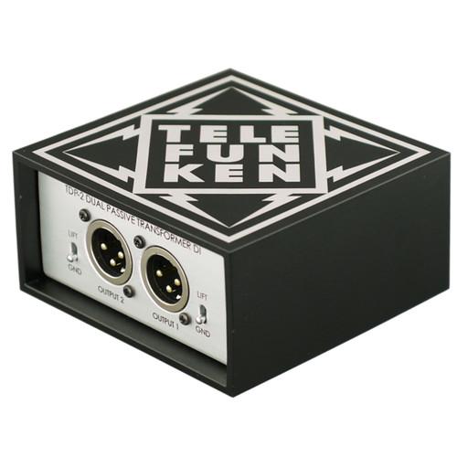 Telefunken Elektroakustik TDP-2