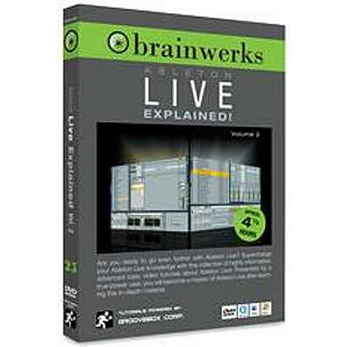 Brainwerks Live Explained 2