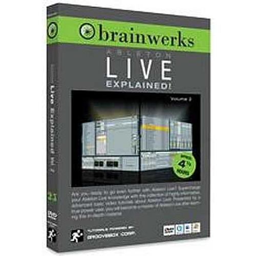 Brainwerks Live Explained 2