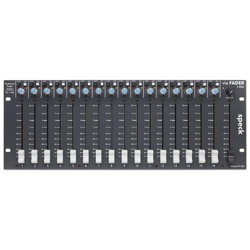 Speck Electronics VF16M