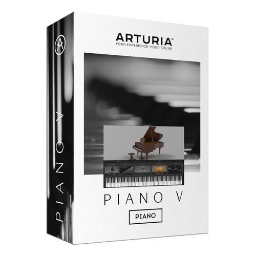 Arturia PIANO V