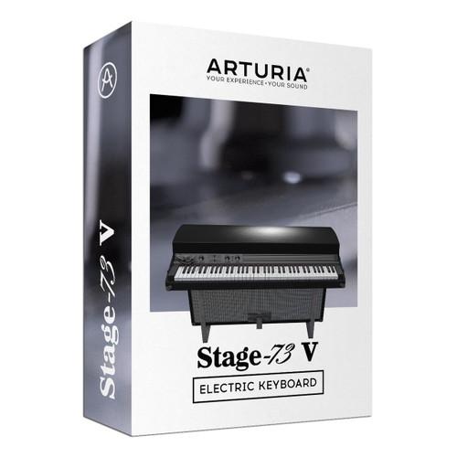 Arturia STAGE 73 V