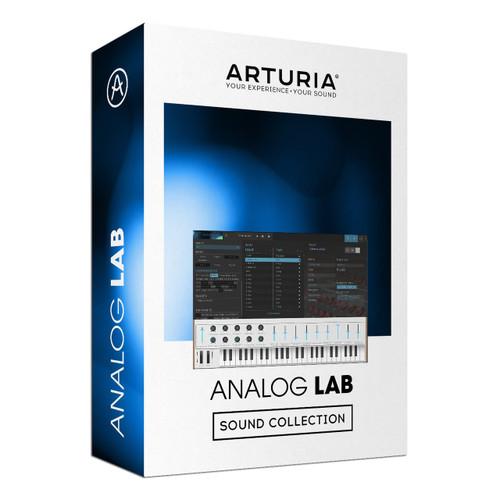 Arturia Analog Lab