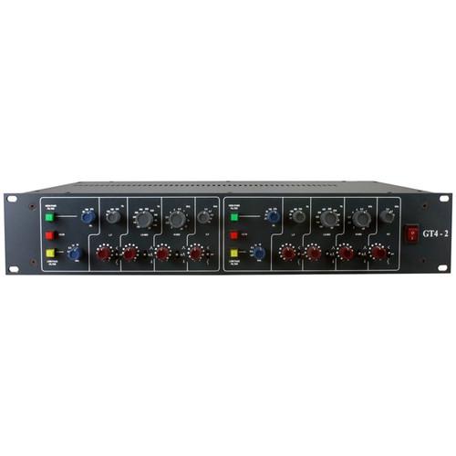Aurora Audio GT4-2