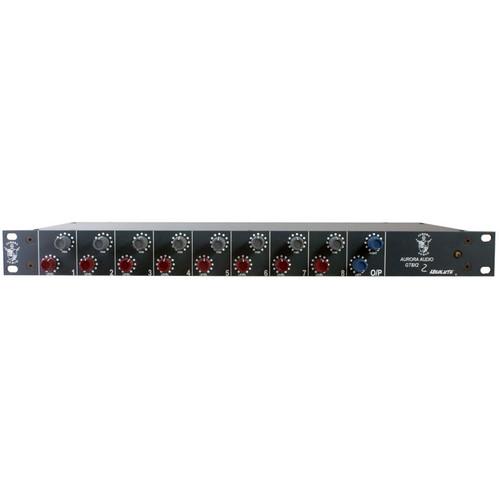 Aurora Audio GT8-2