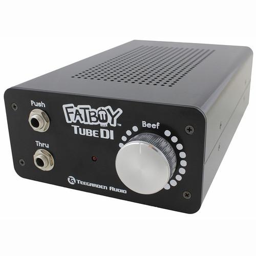 Teegarden Audio Fatboy